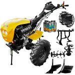 motocultor Profesional AgroPro HS 1300