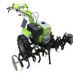 Motocultor benzina BSR Profi 1100 D 13B NEW Putere motor 13hp