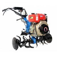 Motocultor Sep113 Motor Kama 7 Cp