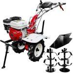 Motocultor Profesional 7100 CF 7 CP
