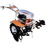 Motocultor profesional O-Mac 1350-S